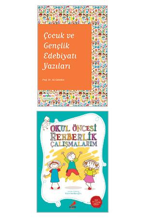 Özel: Okul Öncesi Rehberlik Çalışmaları – Çocuk ve Gençlik Edebiyatı Yazıları