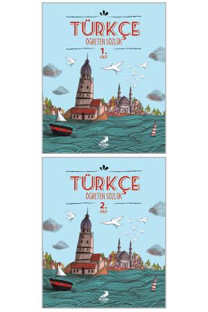 Türkçe Öğreten Sözlük