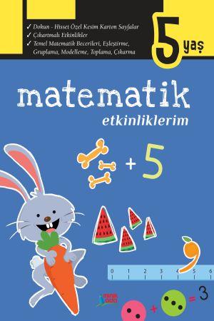 Özel: Matematik Etkinliklerim – 5 Yaş
