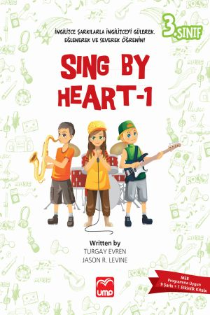 Sing By Heart 1