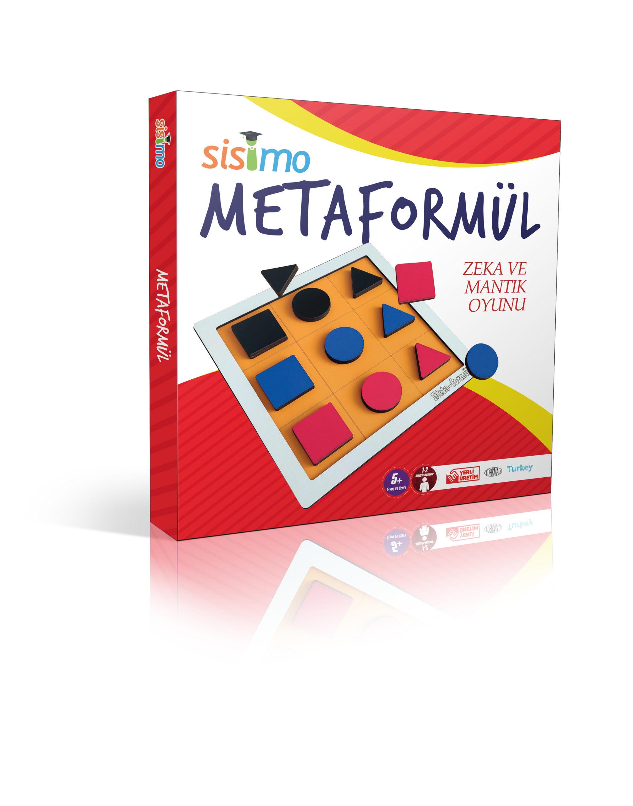Meta-Formül