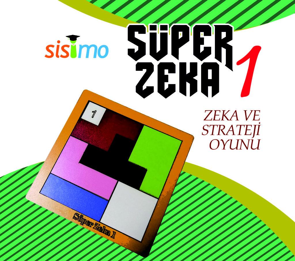 Süper Zeka 1