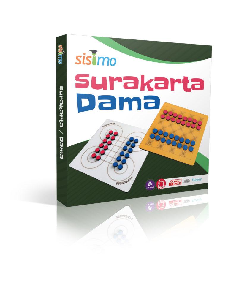 Surakarta-Dama